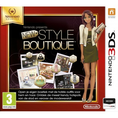 Foto van New Style Boutique (Selects) 3DS