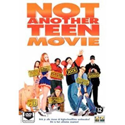 Foto van Not Another Teen Movie DVD