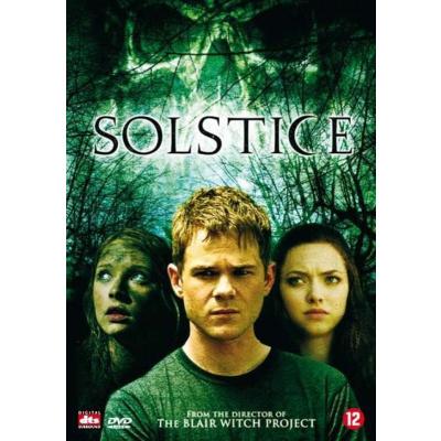 Foto van Solstice DVD MOVIE