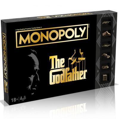 Monopoly The Godfather