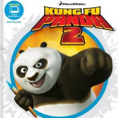Foto van Kung Fu Panda 2 WII