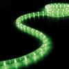 Afbeelding van LED-LICHTSLANG - GROEN - 45 m