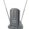 Afbeelding van COMPACTE ACTIEVE UHF, VHF & FM ANTENNE