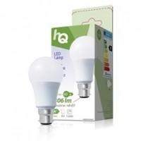 Foto van LED-lamp A60 B22 9,5 W 806 lm 2 700 K
