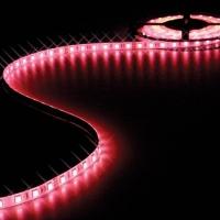 Foto van FLEXIBELE LED STRIP - RGB - 150 LEDS - 5m - 12V
