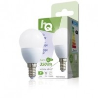 Foto van LED-lamp mini-globe E14 5 W 350 lm 2 700 K