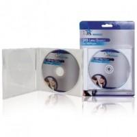 Foto van DVD lensreiniger