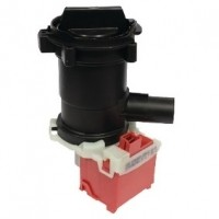 Foto van Drain pump for Bosch Siemens 144192