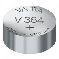 Foto van V364 horloge batterij 1.55 V 16 mAh