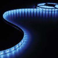 Foto van FLEXIBELE LED STRIP - BLAUW - 300 LEDS - 5m -12V