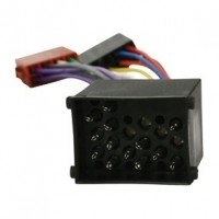 Foto van Iso kabel voor BMW auto audioapparatuur