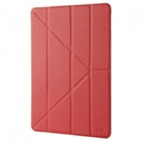Foto van Tablet case for iPad Air 2 red