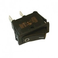 Foto van 1-POL Rocker Switch