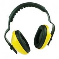 Foto van Standaard gehoorbeschermers met verstelbare hoofdband