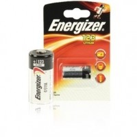 Foto van EL123 lithium foto batterij 1-blister