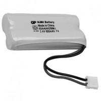 Foto van Batterijpack DECT telefoons NiMH 2.4 V 600 mAh