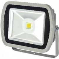 Foto van LED-Bouwlamp 80 W 5600 lm Grijs