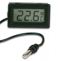Foto van DIGITALE THERMOMETER