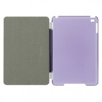 Foto van Tablet Folio-case Apple iPad Mini 4 Paars