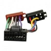 Foto van Iso kabel voor Kenwood auto audioapparatuur