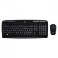 Foto van MK330 draadloze muis-toetsenbordcombinatie