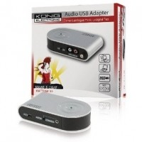 Foto van Audio / phono USB-adapter
