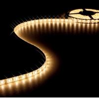 Foto van FLEXIBELE LED STRIP - WARM WIT - 300 LEDs - 5m - 12V