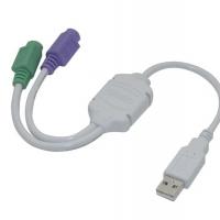 Foto van EMINENT - USB NAAR PS/2-CONVERTOR