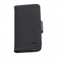 Foto van Case Folio iPhone 5C kickstand black
