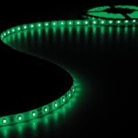 Foto van FLEXIBELE LED STRIP - GROEN - 300 LEDS - 5m -12V