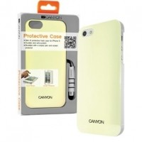 Foto van Smartphone Hard-case Apple iPhone 5s / Apple iPhone 5 Wit