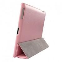 Foto van Tablet Folio-case Apple iPad 4 Roze