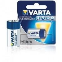 Foto van V28PX Silveroxide batterij 6.2 V 145 mAh