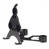 Foto van Universal automotive headrest mount