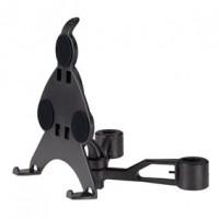 Foto van Universal automotive headrest mount