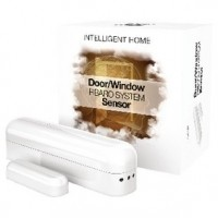 Foto van Door/window sensor white