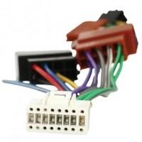 Foto van Iso kabel voor Alpine auto audioapparatuur