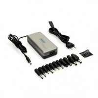 Foto van 90 W USB-notebookadapter 1.8 m