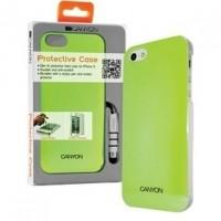 Foto van Smartphone Hard-case Apple iPhone 5s / Apple iPhone 5 Groen