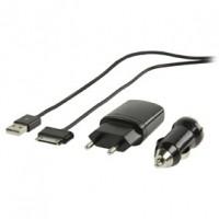 Foto van USB 2.0 A - Samsung Tab 30pin datakabel