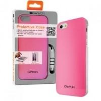 Foto van Smartphone Hard-case Apple iPhone 5s / Apple iPhone 5 Roze