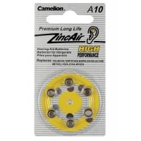 Foto van ZINC AIR CEL Camelion 1.4V (6pcs/bl)