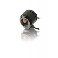Foto van AUTO-IRIS CCTV GROOTHOEKLENS 4mm / f1.4