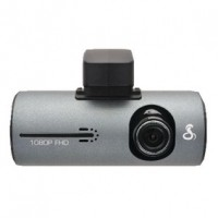 Foto van Cobra Full HD dashboard camera 1080p met GPS, 8 GB