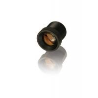 Foto van CCD & CMOS BOARD LENS 2.5mm/F2.0