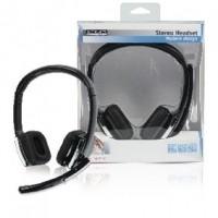 Foto van Stereo headset modern design