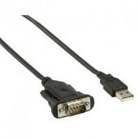 Foto van USB-serieel verloopkabel 1,80 m