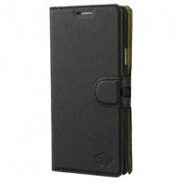 Foto van Black CHROMATIC Case Galaxy Note 4