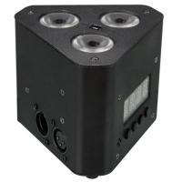 Foto van TRUSSLED 33 - 3 x 3 W RGB-LED MET DMX-STURING