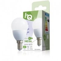 Foto van LED-lamp mini-globe E14 2,5 W 140 lm 2 700 K